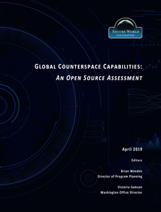 Global Counterspace Capabilities
